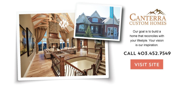 Canterra Custom Homes